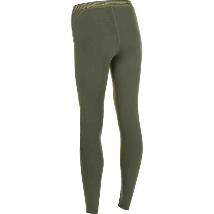 ATHLECIA Feliz W Lurex Tights Tights 3052 Forest Night