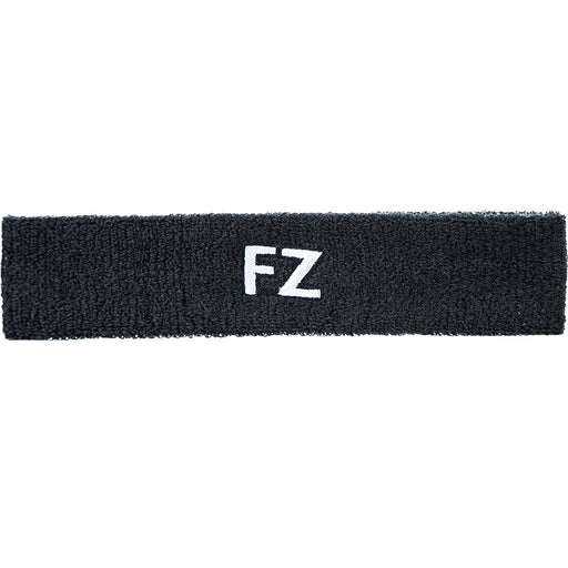 FZ FORZA Forza Logo Headband Accessories 1001 Black