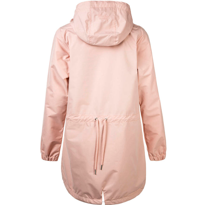 WEATHER REPORT Gabi W Jacket AWG 351 Shell Pink