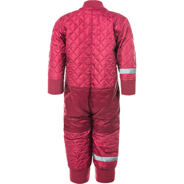 TDLR Ginger Thermo Coverall Thermo 4055 Beet Red