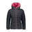 CMP Girl Jacket Fix Hood Jacket U423 Antracite