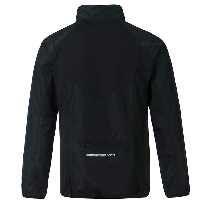 ENDURANCE Glory W XCS Jacket XCS 1001 Black