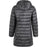 WHISTLER Hagen Jr. Long Down Jacket Down jacket 1001 Black