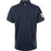 WEATHER REPORT Hartford M Pique Polo 100 Navy