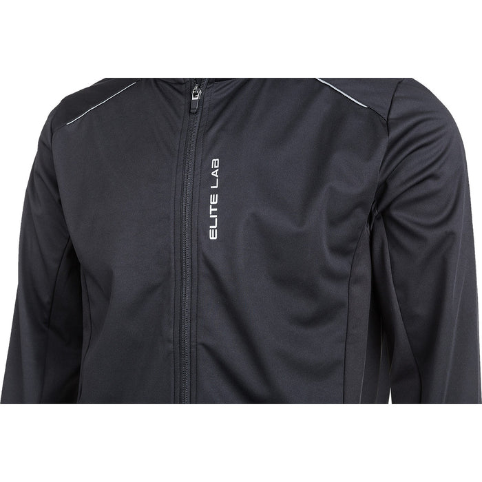 ELITE LAB Heat X1 Elite M Jacket Running Jacket