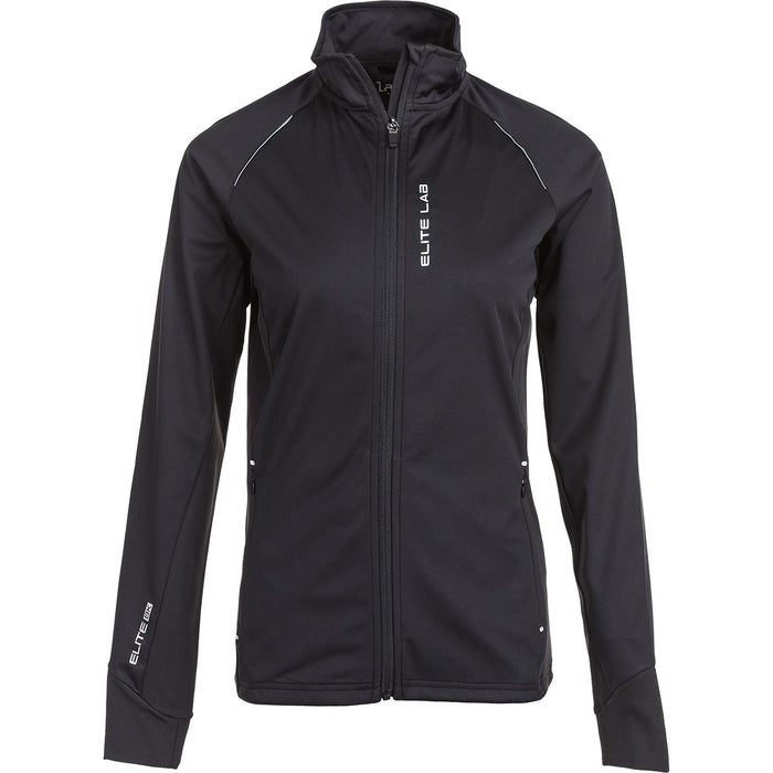ELITE LAB Heat X1 Elite W Jacket Running Jacket