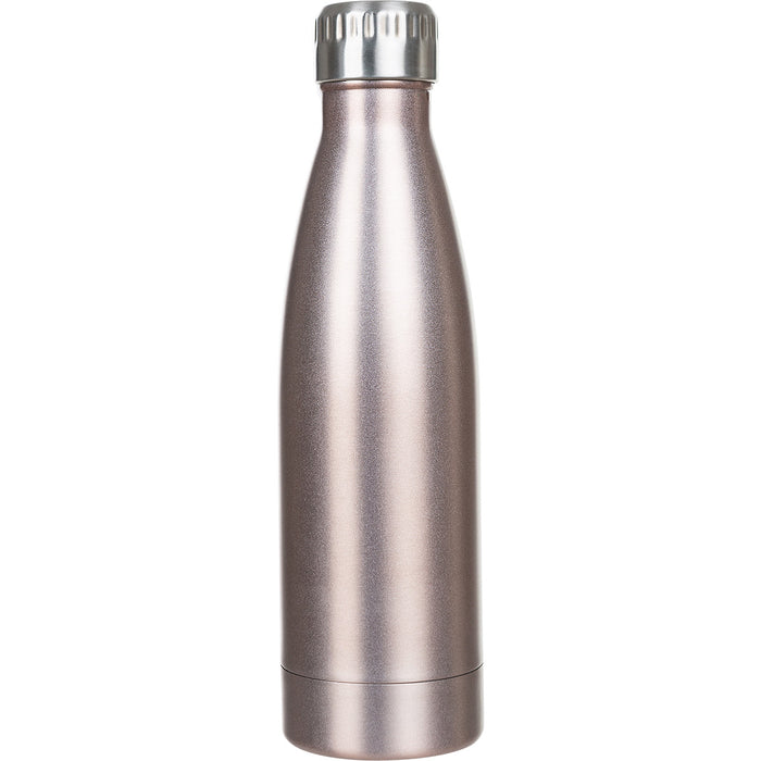 ATHLECIA Hotilo Thermo Bottle Accessories 5061 Rose Gold
