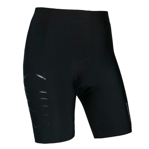 ENDURANCE Jayne W Short Cycling Tights XQL Cycling 1001 Black