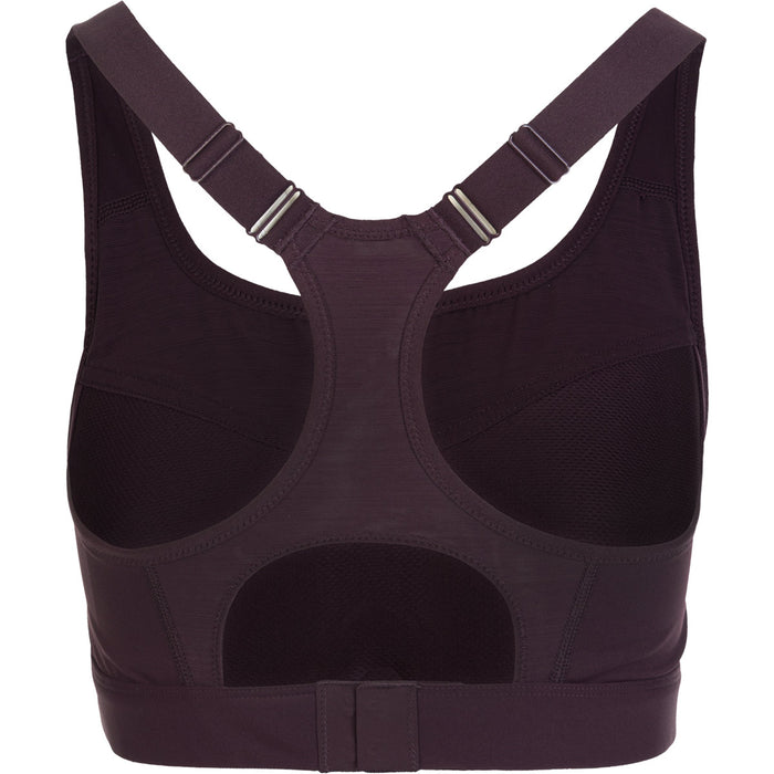 ATHLECIA Jennie W Sports Bra Sport Bra 4150 Purple Grape