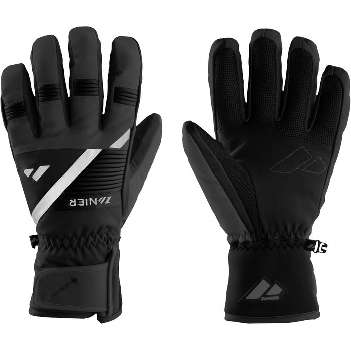 ZANIER Jerzens GTX Gloves ZA2010 Black