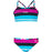 GRAFFITI Juliana Bikini Swimwear 4046 Candy Pink