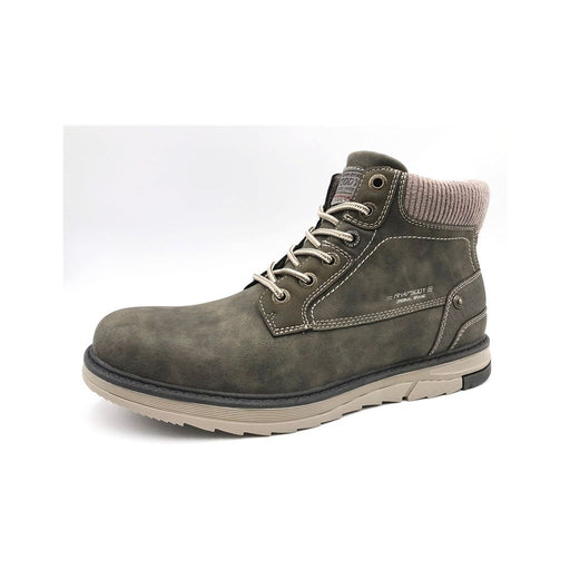 RHAPSODY Kaleo M Boot Boots 3056 Agave Green