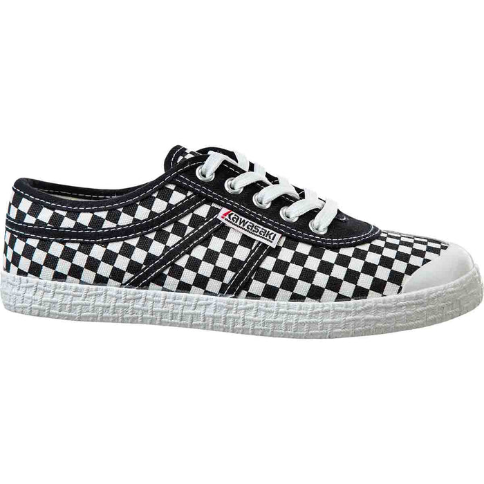 KAWASAKI Kawasaki K-Players Star Canvas Shoe Shoes 8004 Square
