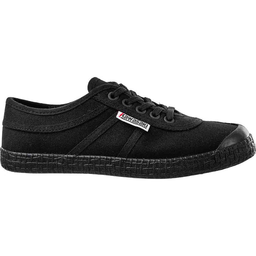 KAWASAKI Kawasaki Original  Canvas Shoe Shoes 1001S Black Solid
