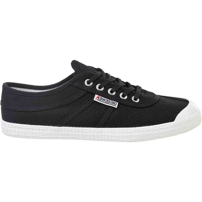 KAWASAKI Kawasaki Original  Canvas Shoe Shoes 1001 Black