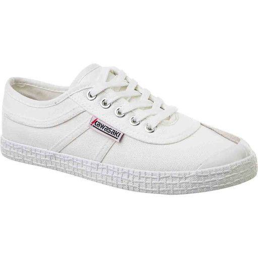KAWASAKI Kawasaki Original  Canvas Shoe Shoes 1002 White