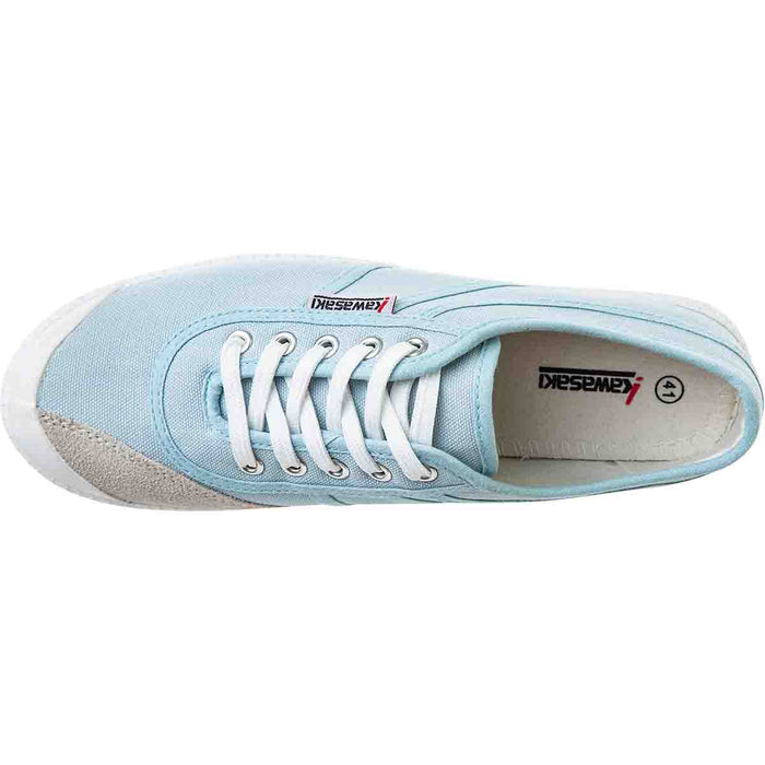 KAWASAKI Kawasaki Original  Canvas Shoe Shoes 1032 Gray Dawn