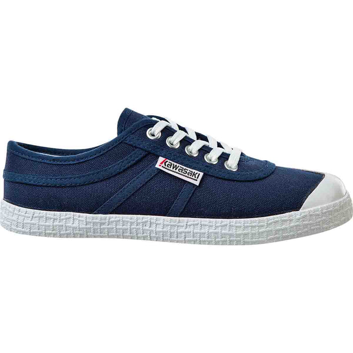 KAWASAKI Kawasaki Original  Canvas Shoe Shoes 2002 Navy