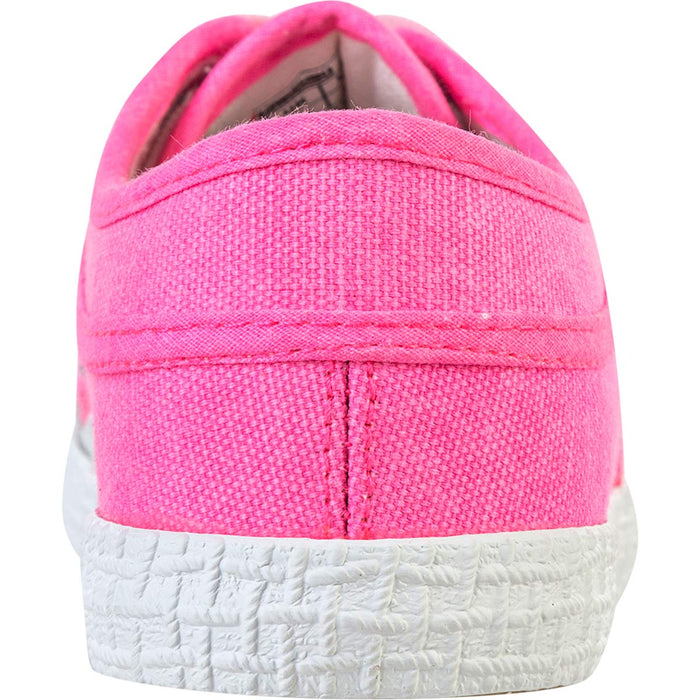 KAWASAKI Kawasaki Original Neon Canvas shoe Shoes 4014 Knockout Pink