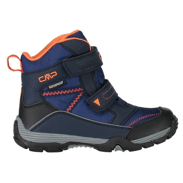 CMP Kids Pyry WP Winterboot (25-32) Boots M934 Marine