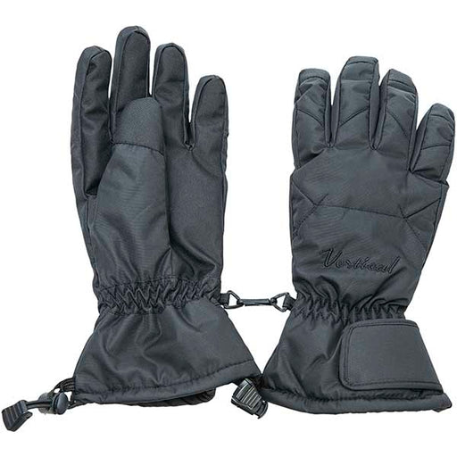 VERTICAL Laax Jr. Glove Gloves 1001 Black