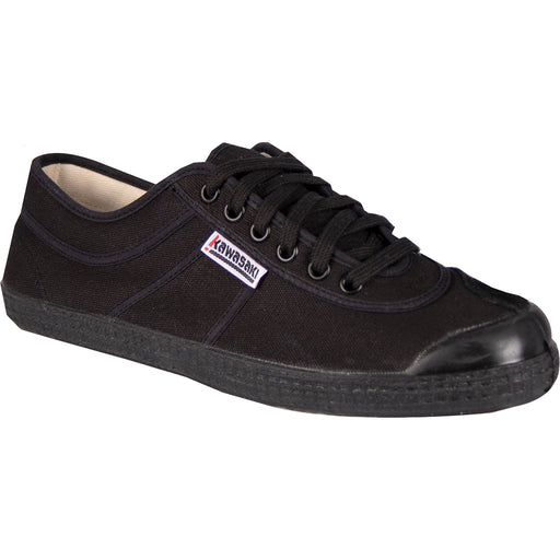 KAWASAKI Legend Canvas Shoe Shoes 1001 Black