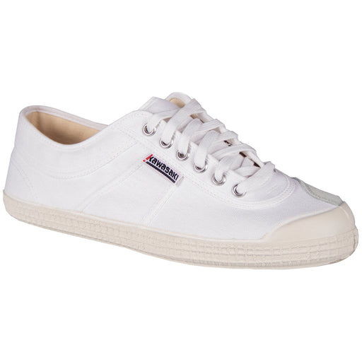 KAWASAKI Legend Canvas Shoe Shoes 1002 White