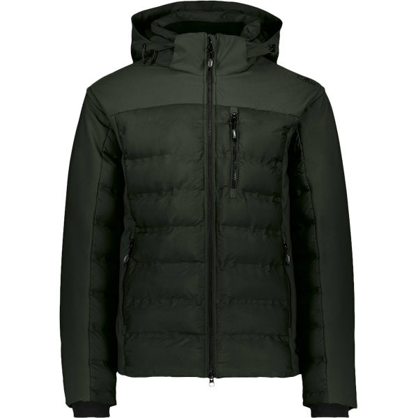 CMP Man Jacket zip hood light Jacket U940 Jungle