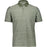 CMP Man Stretch Polo Melange Polo F983 Muschio Mel.