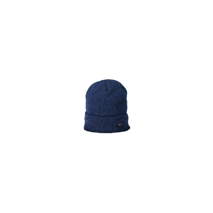 CMP Man Knitted Hat Hoods M862 B.Blue