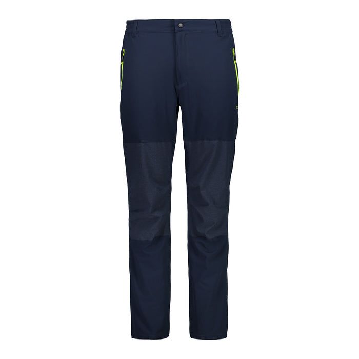 CMP Man Pant Long Pant N985 Cosmo Navy