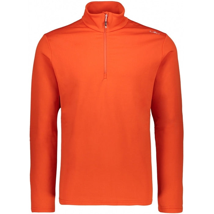 CMP Man Sweat stretch Ski pulli C720 Orange