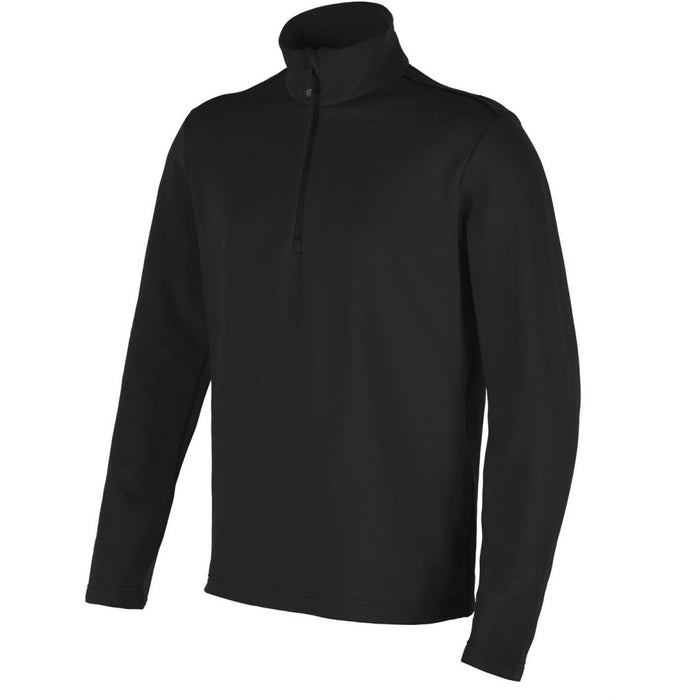 CMP Man Sweat stretch Ski pulli U901 Nero