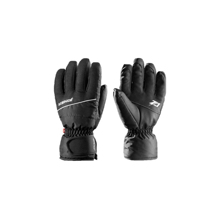 ZANIER Matrei GTX Jr. Skiglove Gloves ZA2000 Black