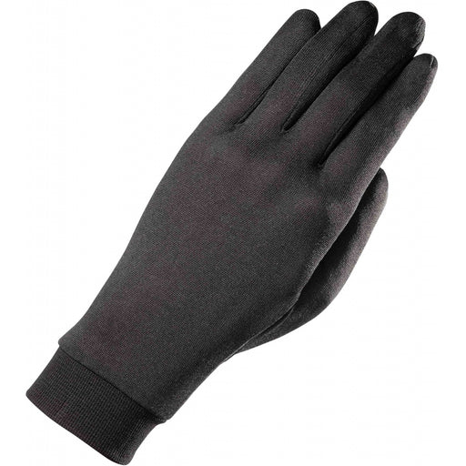 ZANIER Merino Liner Touch Gloves ZA2000 Black