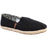 CRUZ Morgan W canvas shoe Shoes 1001 Black