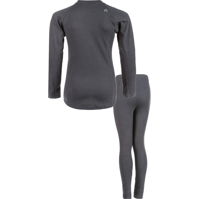 NORTH BEND NORTH BEND VIPER BASELAYER SET JR Midlayer 500 Black - NB