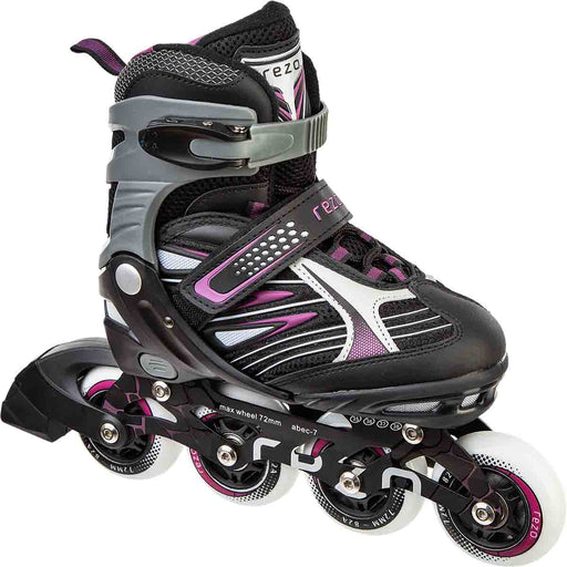 REZO Oahu In-line Skate In-line skates 4022 purple potion