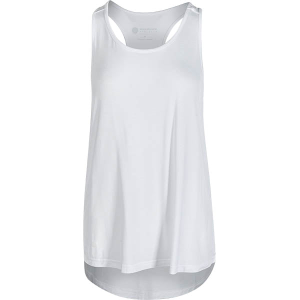 ATHLECIA Oriental W Loose Fit Top Top 1002 White