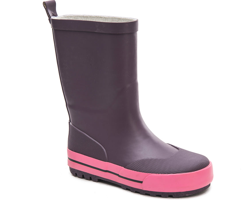 ZIGZAG Paju Rubber boots Rubber Boot 4028 Imperial Purple