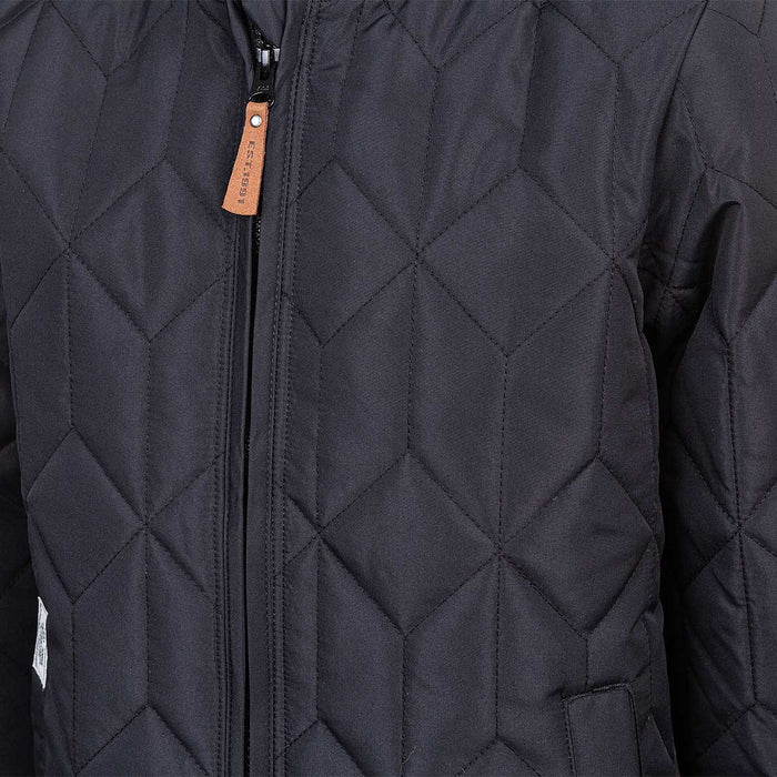WEATHER REPORT Piper Jr. Quilted Jacket Quilted