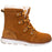 MOLS Pojok W Leather Winterboot WP Boots 5006 Sudan Brown