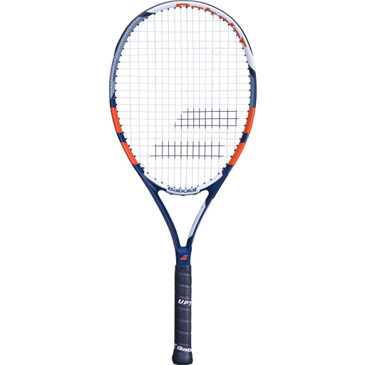 BABOLAT Pulsion 105 Racket 305 Grey Red Blue White