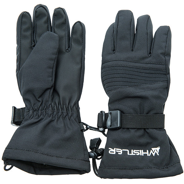 WHISTLER Rauma W Gloves Gloves 1001 Black