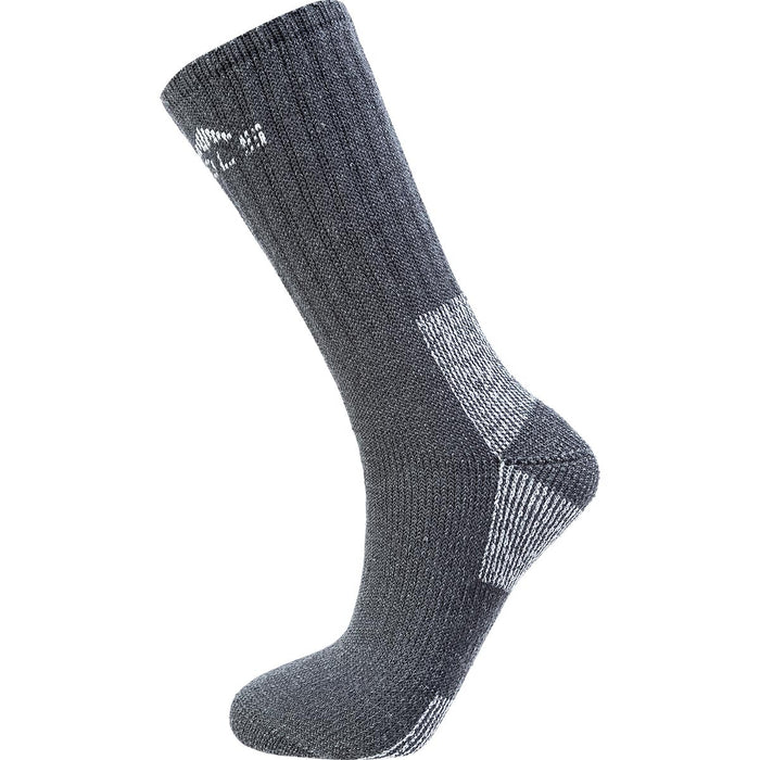 MOLS Rinburg Sock Socks 1011 Dark Grey Melange
