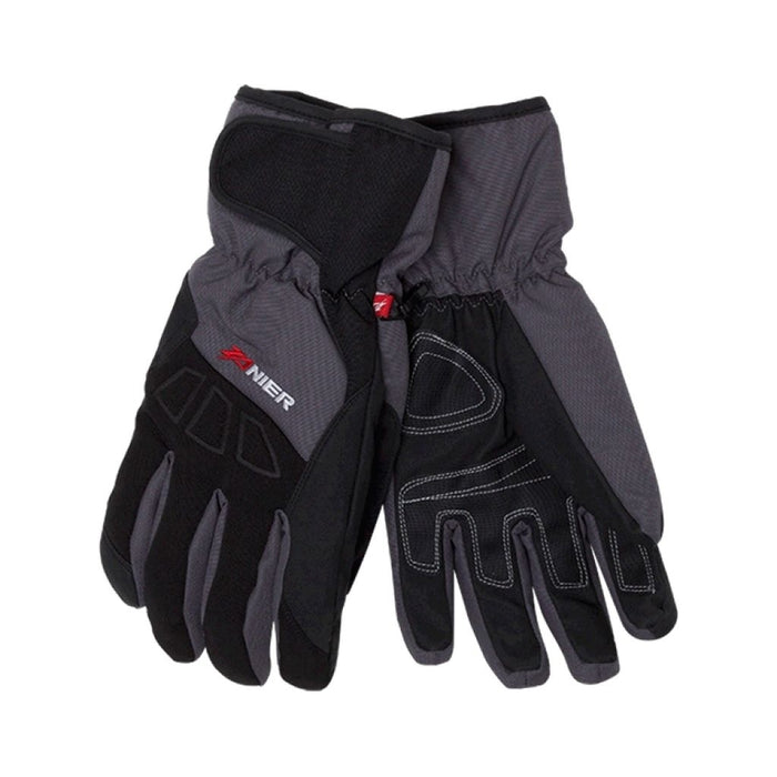 ZANIER SAALBACH GTX MAN. GORE-TEX Gloves Z-93 anthracite