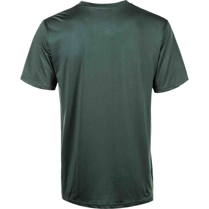 ENDURANCE Kulon M S/S Performance Tee T-shirt 3064 Darkest Spruce