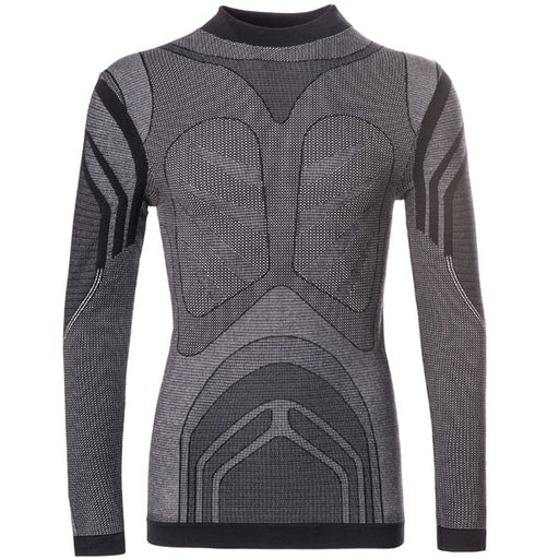 ENDURANCE Adam M Baselayer L/S Seamless Tee T-shirt 1001 Black