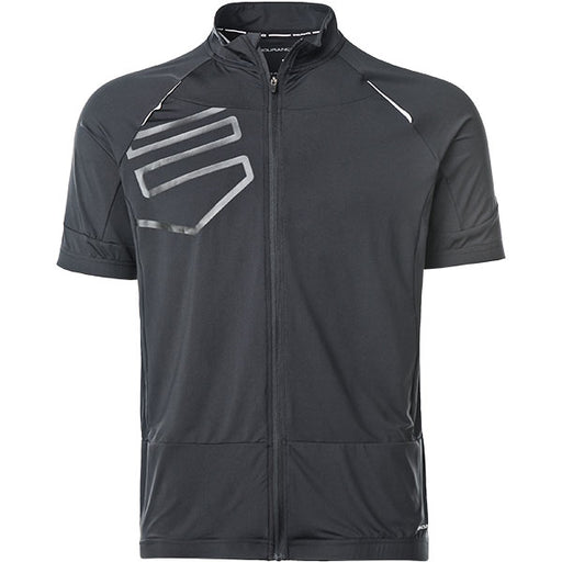 ENDURANCE Macdon M Cycling S/S Shirt Cycling 1001 Black