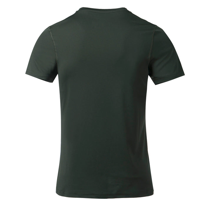 ENDURANCE Yonan W Performance S/S Tee T-shirt 3053 Deep Forest